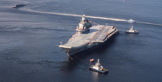 Oficialii ruși caută rapid soluții