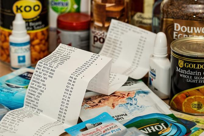 Cifrele EUROSTAT spun că avem cea mai ieftină mâncare