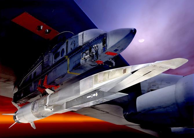 Rachetele hipersonice declanșează o nouă cursă a înarmării