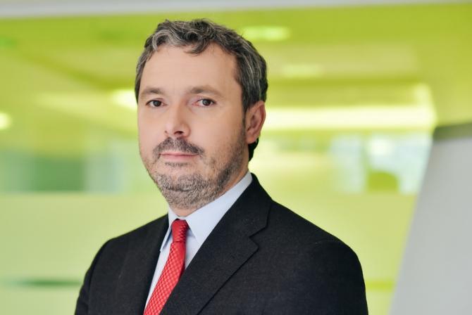 Răzvan Nicolescu, partener Deloitte