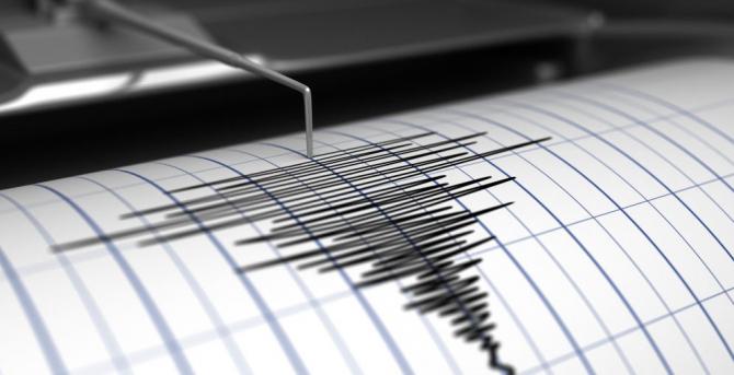 Japonia a fost din nou zguduită de un cutremur puternic