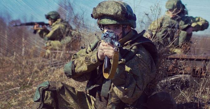Armata rusă trebuie să demonstreze de ce este în stare