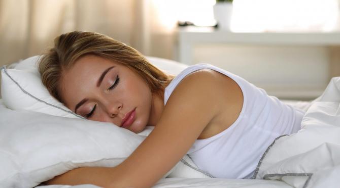 Somnul, cel mai bun medicament