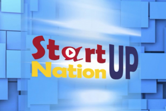 Programul Start-Up Nation