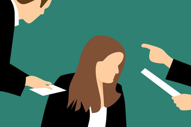 Angajații pot cere despăgubiri pentru condiții precare