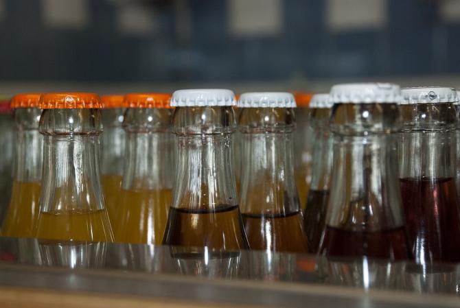 Producatorii de sucuri vor avea încasări record din cauza verii care se anunță secetoasă