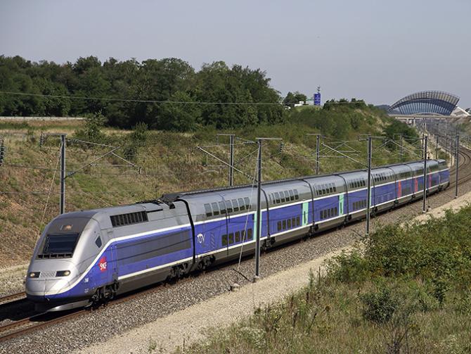 Bulgaria și Turcia vor fi legate cu o linie ferată de mare viteză