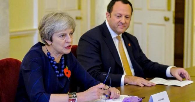 Marea Britanie deschide o nouă pagină