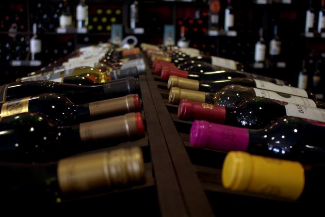 Vinurile românești sunt foarte apreciate în străinătate