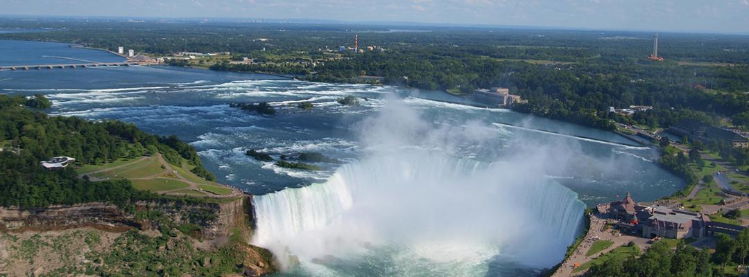 Cascadaa Niagara