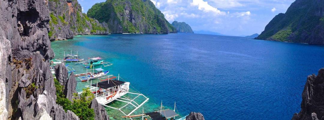 El Nido, Filipine