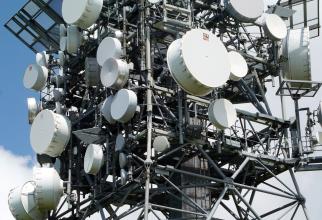 Vodafone vrea să listeze comnpania care va deține turnurile