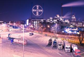 Compania Bayer se confruntă cu mari probleme după preluarea Monsanto