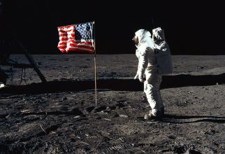 Buzz Aldrin, Misiunea Apollo 11
