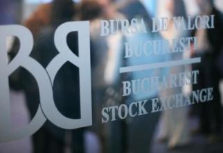 Bursa de Valori București. onform datelor BVB, cele mai mari creşteri ale valorii acţiunilor le înregistrau Promateris (+14,52%), Rompetrol Well Services (+6,1%) şi Transilvania Broker de Asigurare (+0,72%)