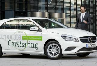 O alternativă pentru șoferi