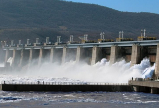 Hidroelectrica, cel mai mare producător de energie