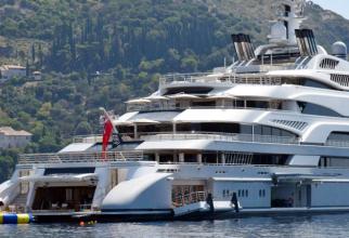 Dubrovnik a devenit o destinație preferată de bogații lumii și de celebrități