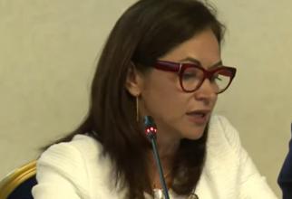 Mirela Iordan, Pfider România