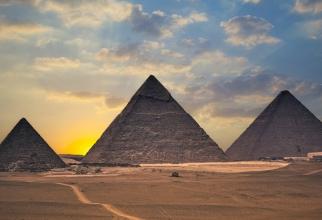 Experții din Egipt îi ÎNCHID gura lui Elon Musk. Adevărul despre PIRAMIDE
