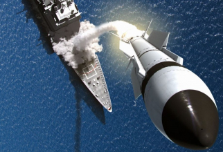 Pengatonul lucreaza la rachete noi