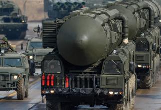 Una dintre cele mai groaznice arme ale rușilor
