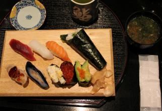Bucureștenii pot gusta din bucătăria țărilor asiatice