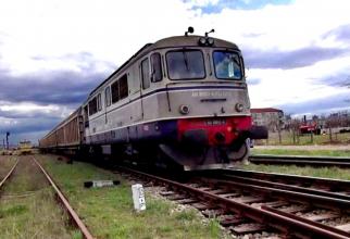 Un bărbat din București a murit după ce a traversat calea ferată prin loc nepermis