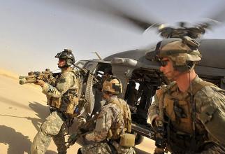 Armata nu va permite un asalt
