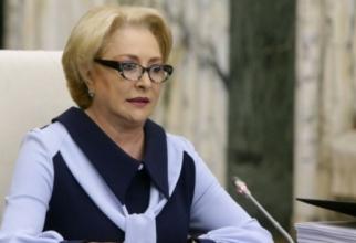 Premierul Viorica Dăncilă spune că îl va demite pe șeful CNAS
