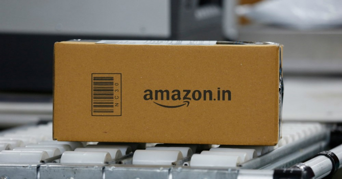 Amazon joacă un dublu rol