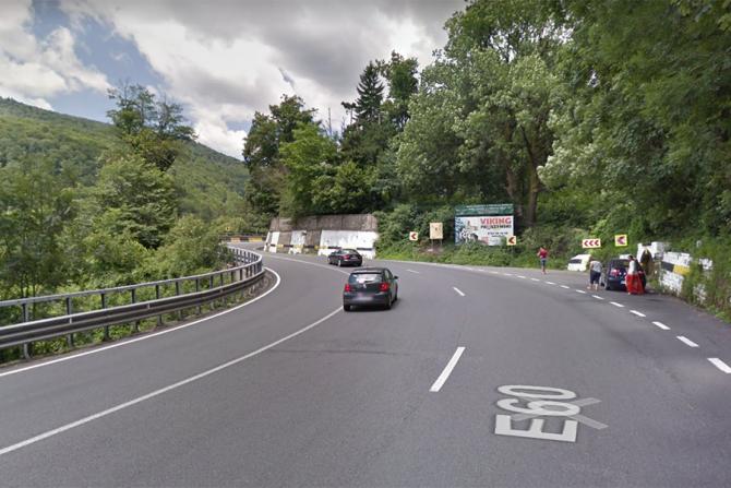 Premierul vrea ca la următoarea ședință CSAT ca autostrada Comarnic-Brașov să fie declarată de importanță națională