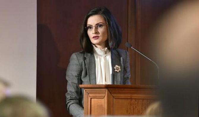 Gabriela Băncilă va răspunde întrebărilor DCNews