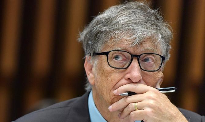 Bill Gates povestește despre unul dintre oamenii care i-au fost adversari în afaceri