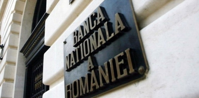 BNR: Viteza şi traiectoria redresării economiei sunt INCERTE