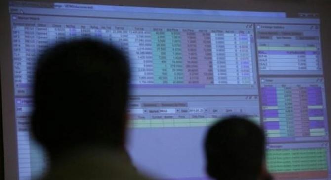 Bursa a dechis, totuși, în creștere