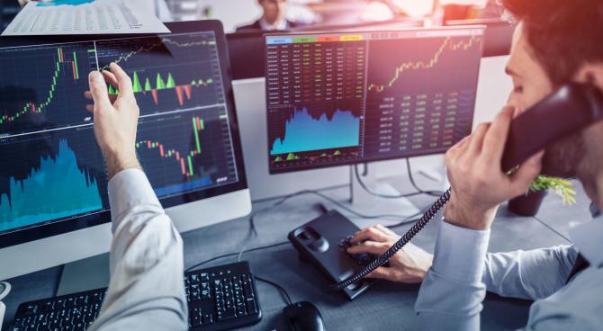 Bursa de Valori Bucureşti a deschis cu CREȘTERI