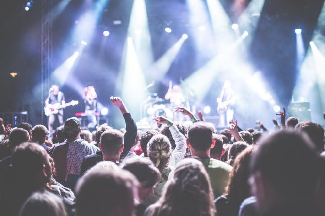 Piata festivalurilor este in plina extindere