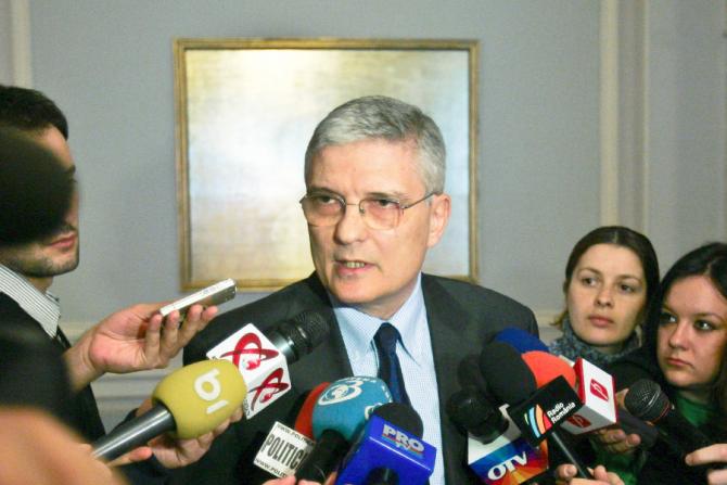 Daniel Dăianu este noul președinte al Consiliului Fiscal