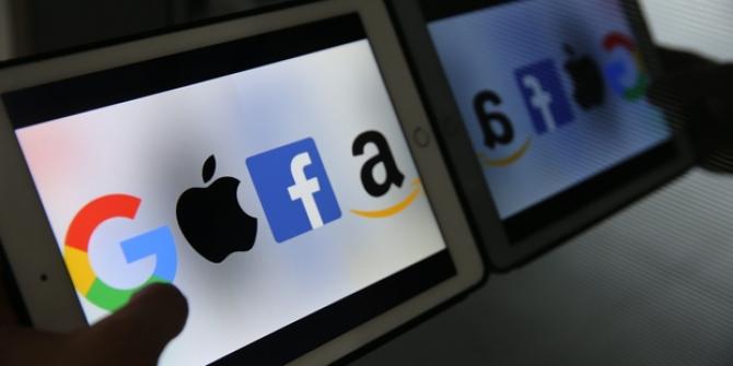 Anchete la cele mai mari companii de tehnologie