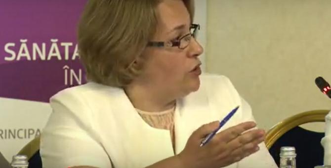 Georgiana Marian, Antibiotice Iași