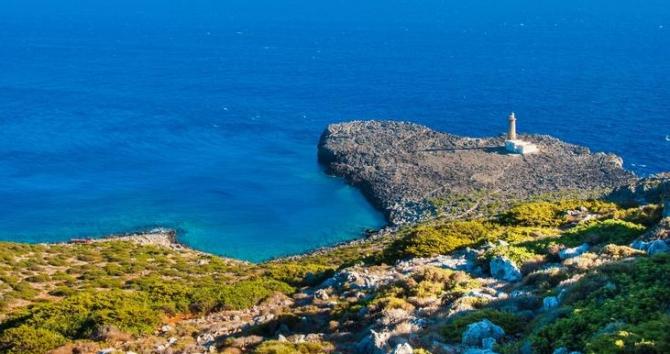 Japonia a anunţat luni că va cumpăra o insulă nelocuită în larg, în partea de sud-vest, la preţul de 132 de milioane de euro