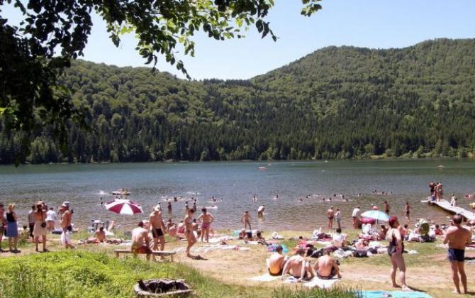 Sub lacul Sfânta Ana se află magmă activă