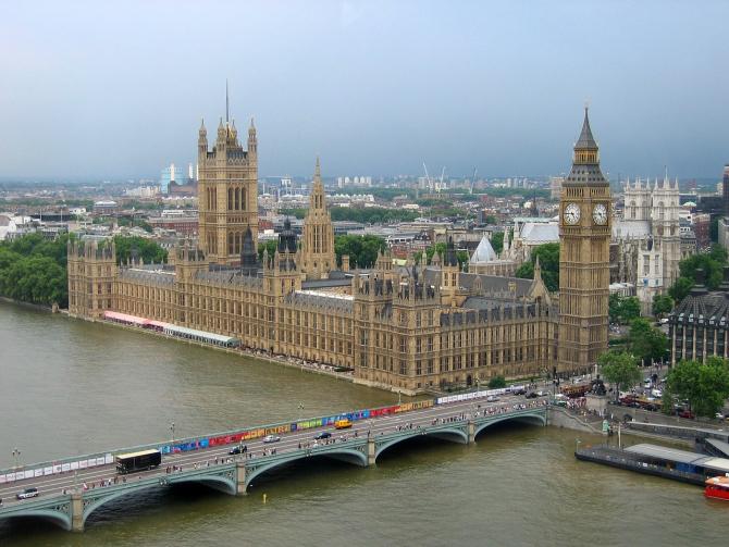 Varianta unui Brexit fără acord este exclusă de Parlamentul de la Londra