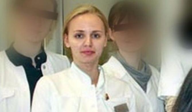 Aceasta este tânăra despre care se spune că ar fi fiica lui Putin