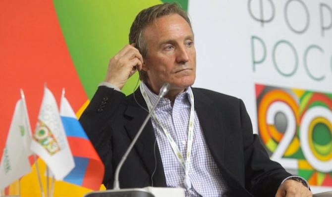 Șeful Novatek, Mark Gietvai