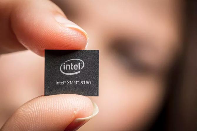 Apple cumpără deivizia de modem-uri de la Intel