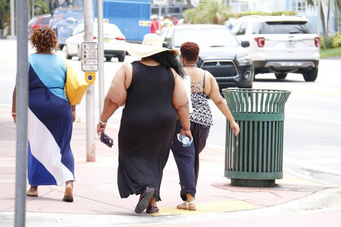 Vaccinul Pfizer/BioNTech ar fi mai puțin eficient la persoanele cu obezitate.