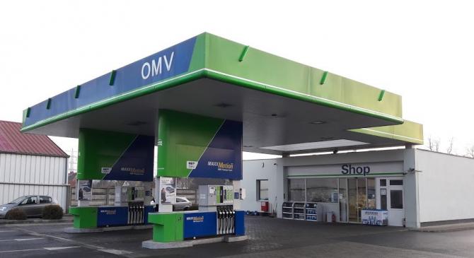 O rețea de benzinării speciale