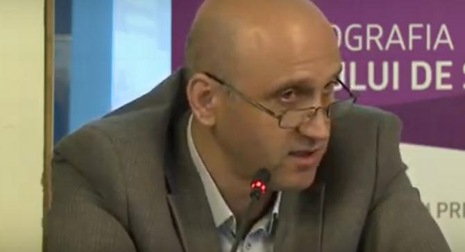 Paul Radu, Roche România